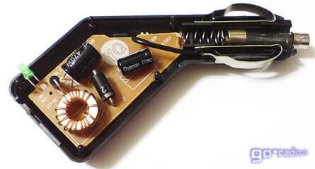 Зарядное устройство - преобразователь