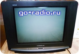 Телевизор Daewoo KR21S8