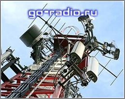 Антенны базовой станции GSM