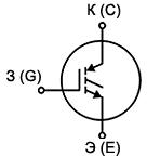 Параметры MOSFET транзисторов