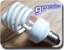Энергосберегающая лампа схема