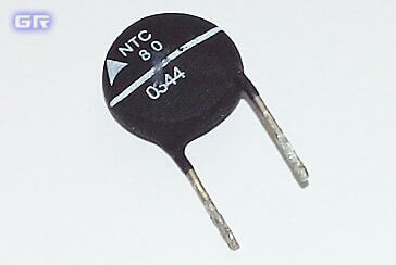 NTC-термистор