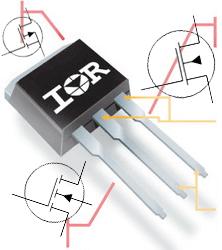 MOSFET транзистор