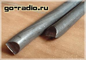 Как отличить олово от свинца