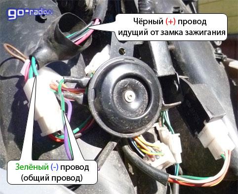 Стабилизаторы светодиодной ленты в авто