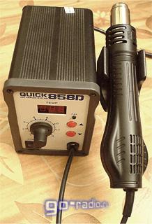 Quick - 858D