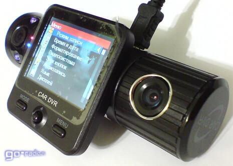 Видеорегистратор xDevice Black Box-29
