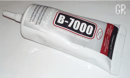 Клей B-7000