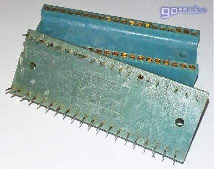 Панелька РС-40-7