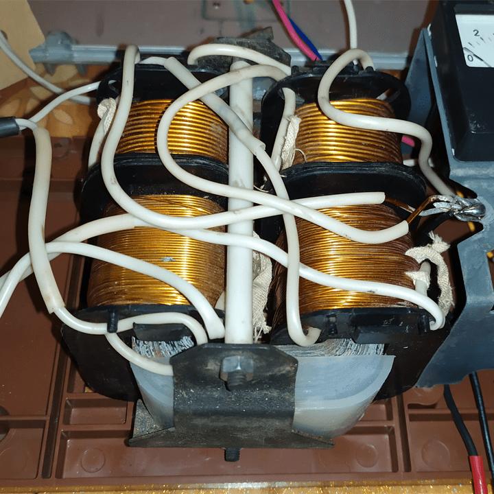 Трансформатор КМ-14.100